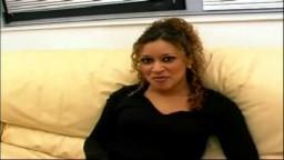 La belle beurette Alycia Lopez se fait détruire le cul - Film x