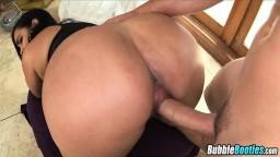 Vous avez déjà baisé une brune avec un cul pareil - Film porno hd - #05