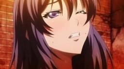 Kyonyyu Hizotuma Onna Kyoushi Saimin Episode 1 - Vidéo porno - #02