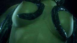 Cauchemar Code Valentine - 3D - Vidéo porno hd 1080p - #02