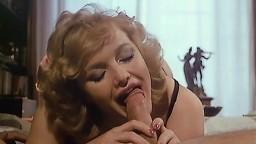 Porno vintage français - Une prison très spéciale pour femmes - Film complet - #02