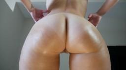 Matez le bon gros cul de la jeune américaine Ashley Alban - Vidéo porno hd - #02
