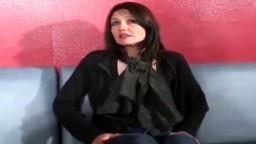 Le casting anal d'une milf française qui se fait détruire le cul - Vidéo porno - #01