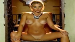 La superbe Tahlia Paris montre son corps parfait à la caméra - Vidéo porno hd - #02