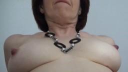 Une femme mature française amatrice baisée et sodomisée - Vidéo porno hd