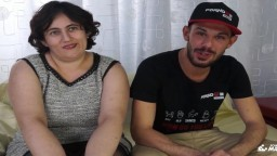 La sodomie d'une mature italienne amatrice très moche - Vidéo porno hd