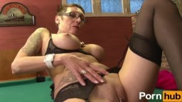 Ma patronne est une cougar - Volume 3 Scène 2 - Catalya Mia - Vidéo porno hd