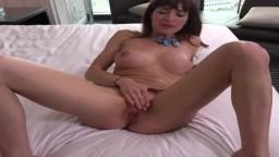 La salope espagnole Sofia Star passe un casting anal - Vidéo porno hd - #10