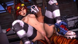 Ma compilation favorite de Borderlands - Hentai - Film porno hd