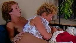 Porno vintage américain - White Women (1986) - Film complet - Vidéo hd