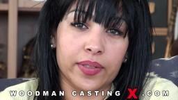 Le casting anal d'une beurette française timide - Vidéo porno hd