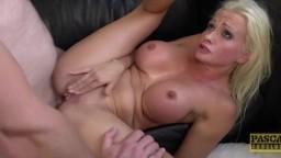Il perfore durement tous les trous de la finlandaise Cindy Sun - Vidéo porno hd