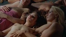 Porno vintage franco-allemand avec Catherine Ringer - Body Love (1977) - Film complet