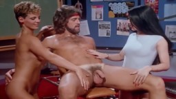 Porno vintage américain - Body Girls (1983) - Film complet - Vidéo hd