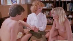 Porno vintage américain - Love champions (1985) - Film complet - Vidéo hd
