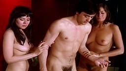 Porno vintage français - Chattes en chaleur (1979) - Film complet - Vidéo hd