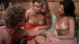 Porno vintage américain - Babyface (1977) - Film complet - Vidéo hd