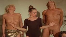 Porno vintage suédois - Body Love (1978) - Film complet - Vidéo hd