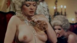 Porno vintage allemand - Katharina und ihre wilden Hengste, Teil 1 (1983)