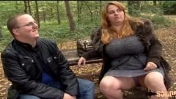 Angie est une charmante femme ronde française qui aime se faire prendre par le cul