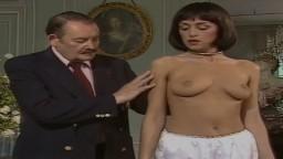 Porno vintage français - Les culottes de Charlotte (1982) - Film complet - Vidéo hd