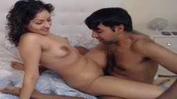Un couple indien filme leurs prouesses sexuelles